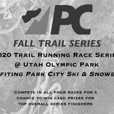 Park City Fall Trail Series